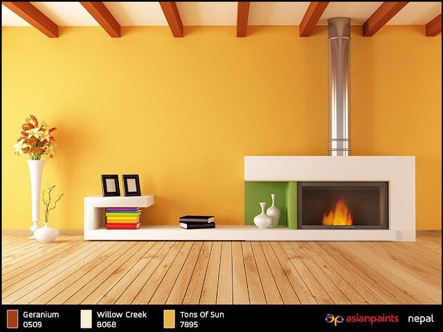 Yellow-Orange-Image