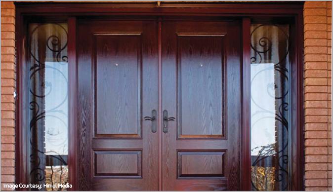 Before making doors/ Prior building doors – Right Selection of Doors
