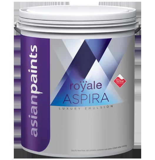 Asian Paints Royale Aspira