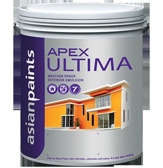 Apex Ultima Clear