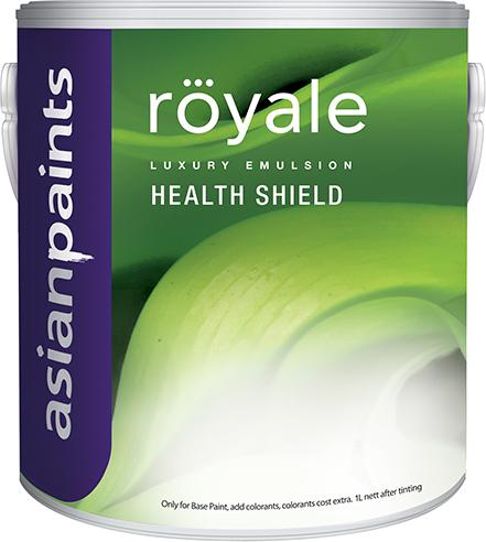 Royale Health Shield
