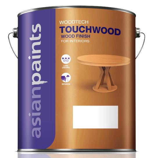 Asianpaints Touchwood