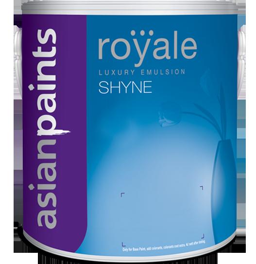 Royale Shyne