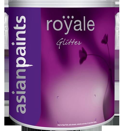 Asian Paints Royale Glitter