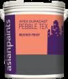 Apex Duracast Pebble Texture