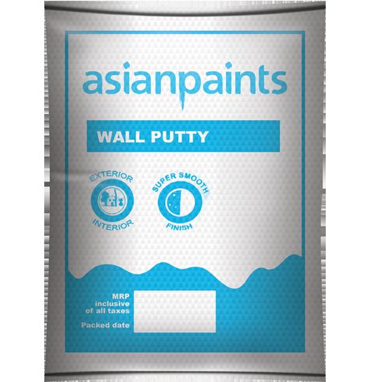 Asianpaints Wall Putty