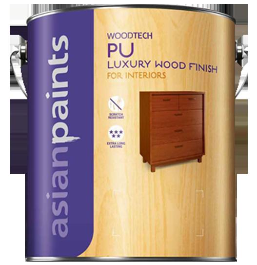 Woodtech PU Interior