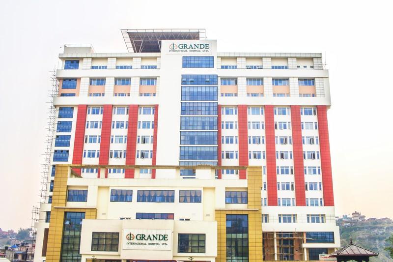 Grande Int'l Hospital
