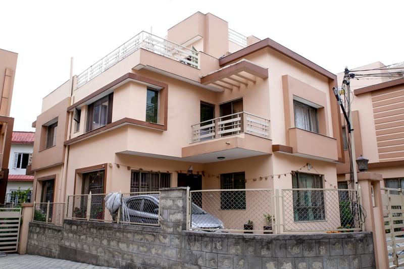 Baluwatar Housing