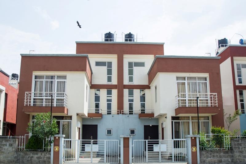 Harmony Housing