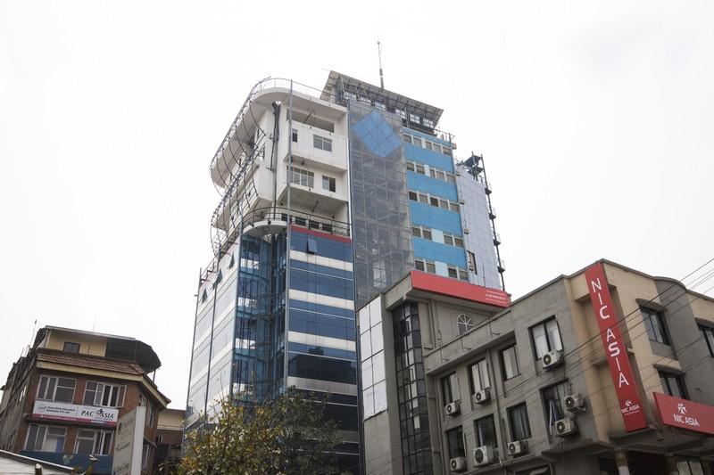 Hama Complex