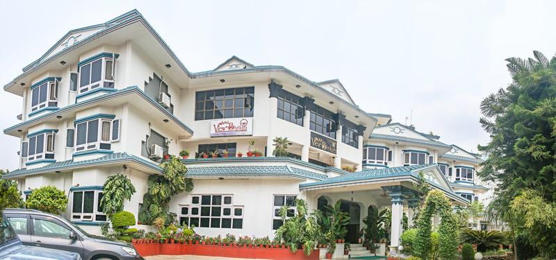 Hotel View Bhrikuti
